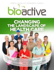 2015 Bioactive