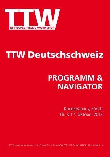 TTW Deutschschweiz