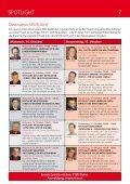 TTW Deutschschweiz - Page 7