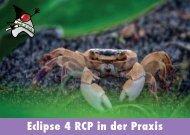 Eclipse 4 RCP in der Praxis
