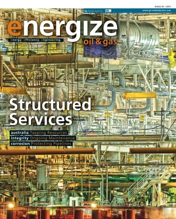 energize oil & gas 01/2011 - GL Group