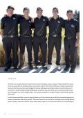 Annual Report and Statement of Accounts - New Zealand Golf - Page 2