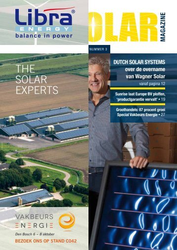the solar experts