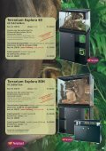 Terrarien und Zubehör aus dem Sortiment 2009 - Page 3