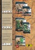 Terrarien und Zubehör aus dem Sortiment 2009 - Page 5