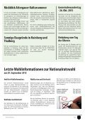 Sommer 2013 - Page 3