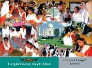 Dargah Hazrat Inayat Khan
