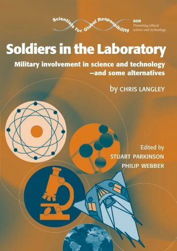 Soldiers in the Laboratory