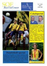 cykelolympier silvertjejen Damfotboll special damfotbollspecial Hanna