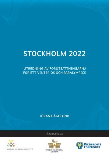 STOCKHOLM 2022
