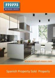 Michael Moon e-brochure