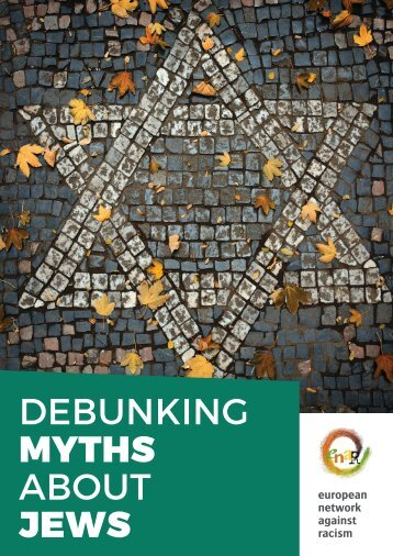 Debunking Myths about Jews