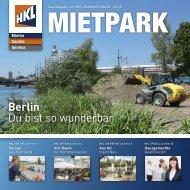 MIETPARK Magazin 03 15