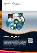 escherichia coli - Systembiologie - Seite 2