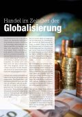 Wandel durch Handel - Page 6