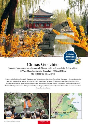Chinas Gesichter - Neue Seite 2