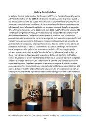 Dizionario degli Artisti Italiani 2015 (terzo capitolo)