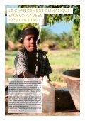 CONTRE LE CHANGEMENT CLIMATIQUE MOBILISONS-NOUS - Page 6