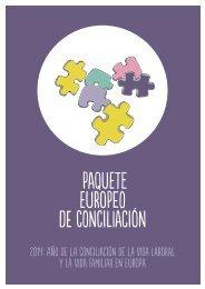 Europeo de Conciliación
