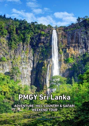 PMGY Sri Lanka