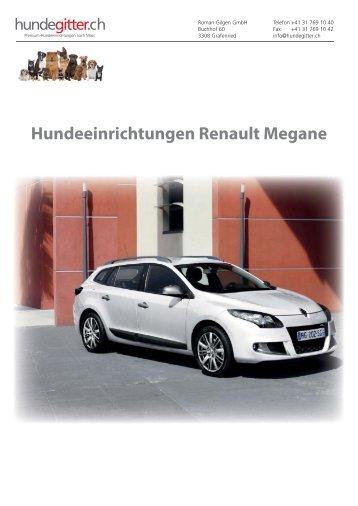Renault_Megane_Hundeeinrichtungen