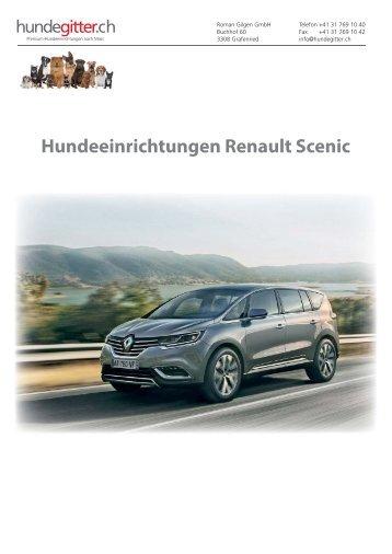 Renault_Scenic_Hundeeinrichtungen