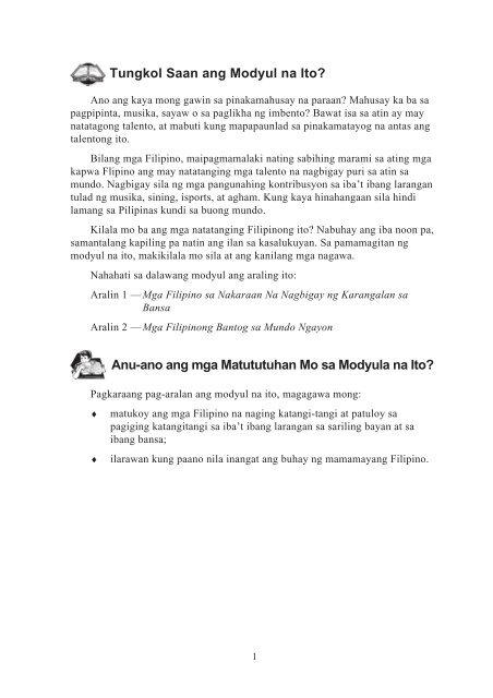 Mga artistang mahirap na nagtagumpay