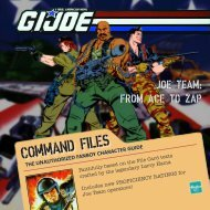 Command Files for Web 2015-09