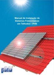Energia Solar - Equipamentos