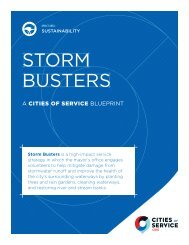 STORM BUSTERS