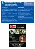 union canine mousgronnoise - Union Canine Mouscronnoise - Page 6