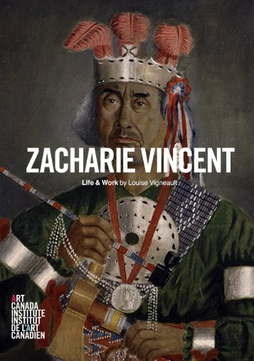 Zacharie Vincent