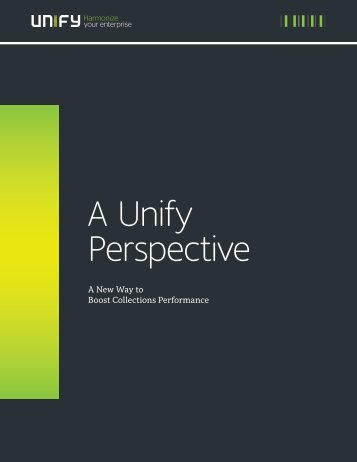 A Unify Perspective