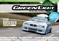GreenLight Magazine #6
