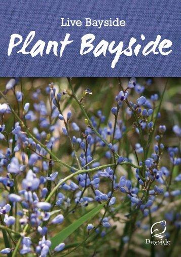 Plant Bayside