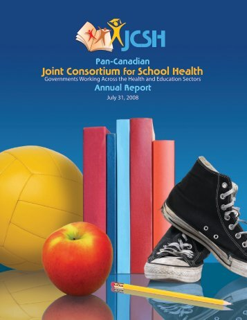 Joint Consortium School Health