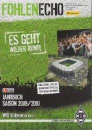 Berichte Jahrbuch