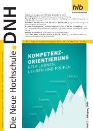 Die Neue Hochschule Heft 5-2014
