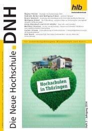 Die Neue Hochschule Heft 3-2014