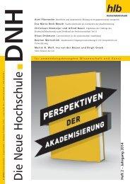 Die Neue Hochschule Heft 2-2014
