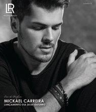 Eau de Parfum MICKAEL CARREIRA