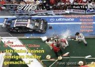 {have speed in f[ ]cus!} DTM 08 Nürburgring - Race 15 & 16
