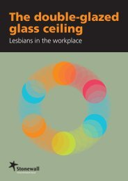 The double-glazed glass ceiling