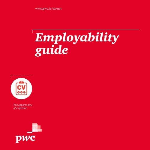 Employability guide