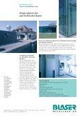 Die gelungene Vereinigung von architektonischer Ästhetik und ... - Seite 2
