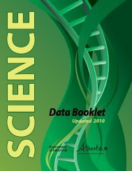 Data Booklet Data Booklet