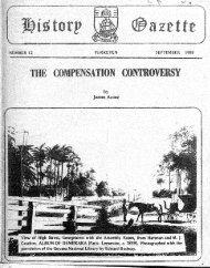 The Compensation Controversy