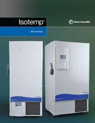 Isotemp - Fisher Scientific