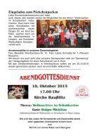 Kirchenbote 2015 Okt-Nov - Page 2