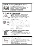 Kirchenbote 2015 Okt-Nov - Page 6